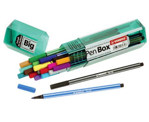 Stabilo Pen 68  20 Stueck-1