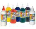 Magic Paint Zauberfarbe 7 Flaschen mit 500 ml-1