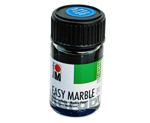 Marabu easy marble Marmorierfarben 6er- Set-9