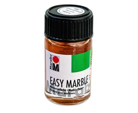 Marabu easy marble Marmorierfarben 6er- Set-10