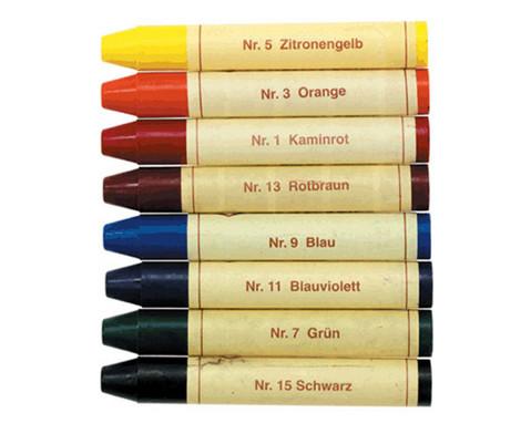 Stockmar Wachsfarben