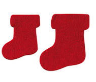 6 Filz-Stiefel