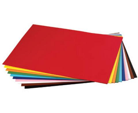 100 Bogen Fotokarton 220g 50 x 70 cm