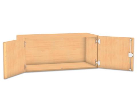 Flexeo Aufsatzschrank HxB 414 x 944 cm