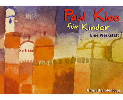 Paul Klee fuer Kinder-1