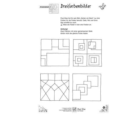 Paul Klee fuer Kinder-3