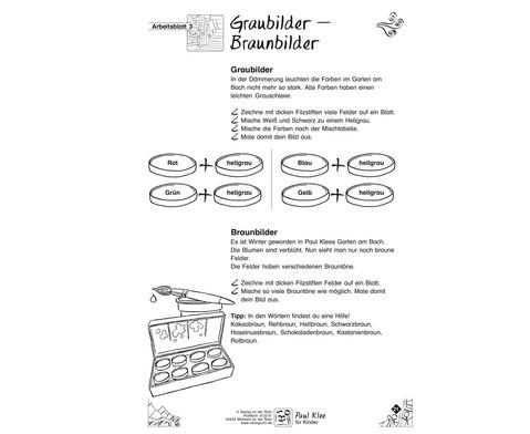 Paul Klee fuer Kinder-4