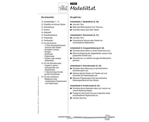 Hundertwasser fuer Kinder - Eine Werkstatt-4