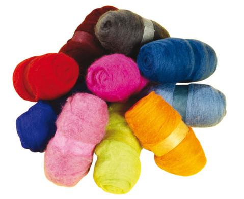 Maerchenwolle 1 kg in 10 Farben-1