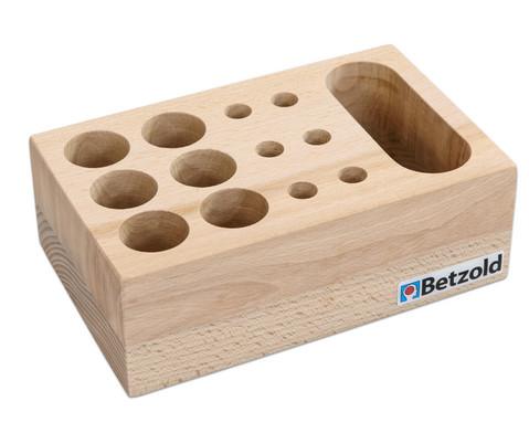 Holzaufsteller leer-1
