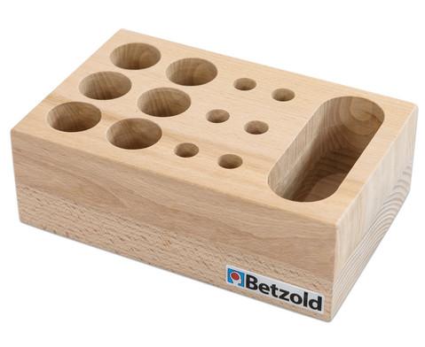 Holzaufsteller leer-4
