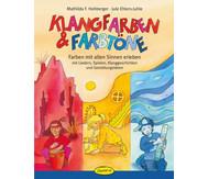 Klangfarben & Farbtöne - Buch