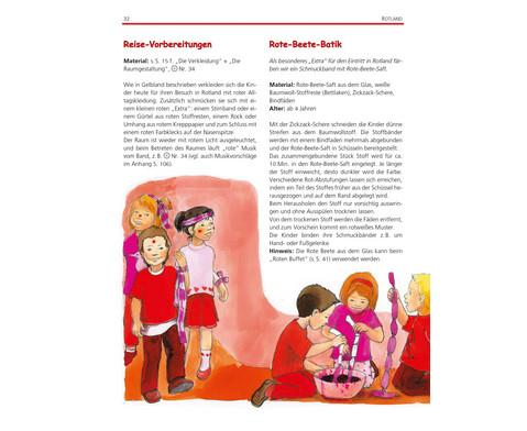Klangfarben  Farbtoene - Buch-3