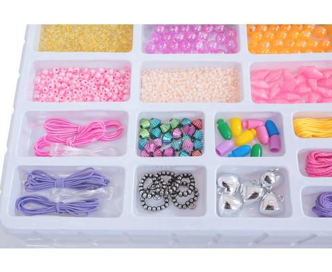 Perlen im Riesen-Set 10000 Stueck-4