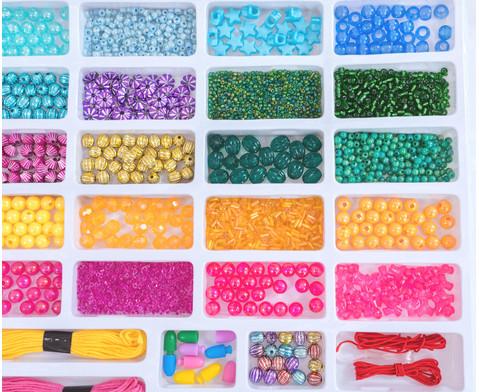 Perlen im Riesen-Set 10000 Stueck-6
