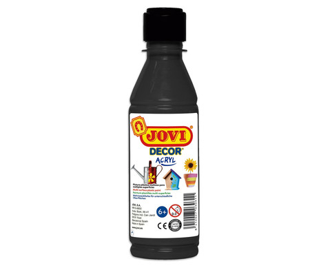 Vielzweck-Vinylfarbe Jovi Decor 250 ml-7