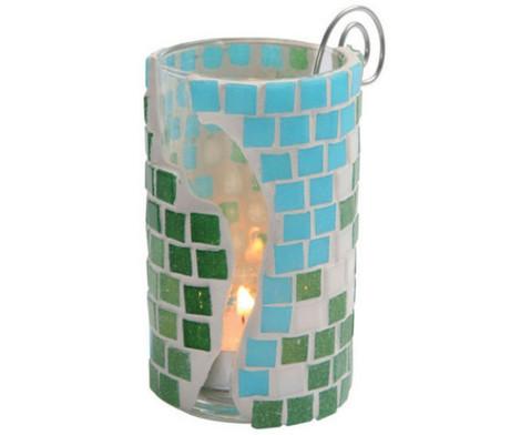 bunte Mosaik-Glassteine 1 kg-10