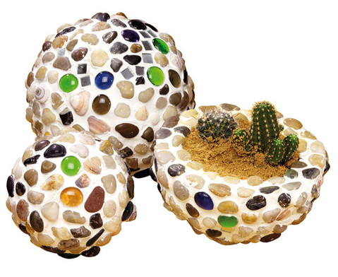 Mosaik-Fugenmasse 250 g weiss-2