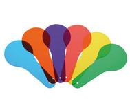 Farb-Misch-Fächer