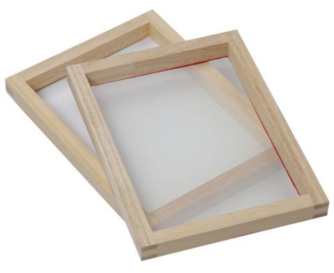 Betzold Papierschoepf-Rahmen A5