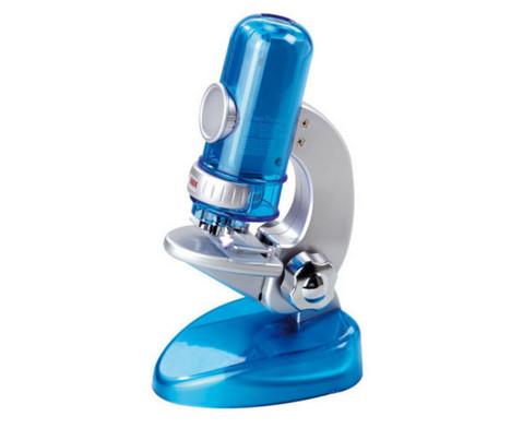 Das Monitor- Mikroskop fuer die Experimentierecke-2