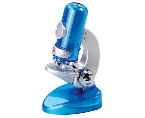 edumero Monitor-Mikroskop