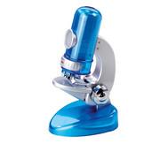 Monitor-Mikroskop