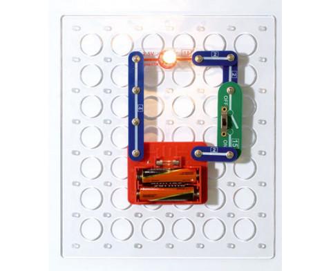 Experimentierkasten Elektrischer Strom-2