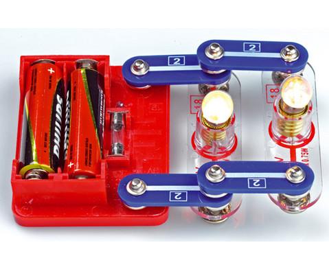 Experimentierkasten Elektrischer Strom-9