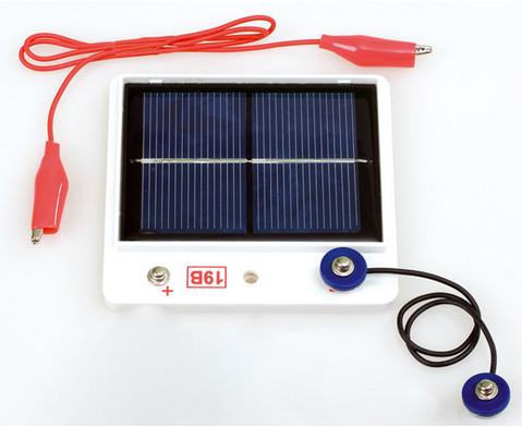 Experimentierkasten Elektrischer Strom-8