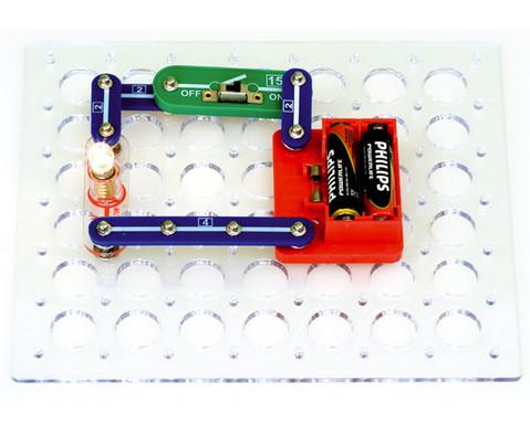 Experimentierkasten Elektrischer Strom-12