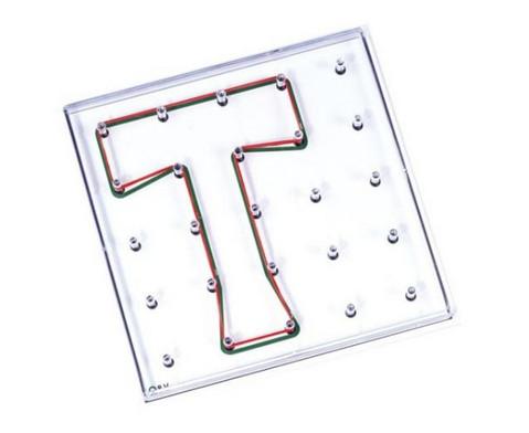Arbeitskarten fuer transp Geometrie-Board UEbungen mit 1 Gummiband-5
