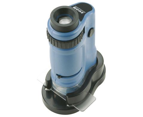 Taschen-Mikroskop