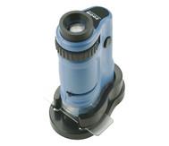 Taschen-Mikroskop für Lerngänge