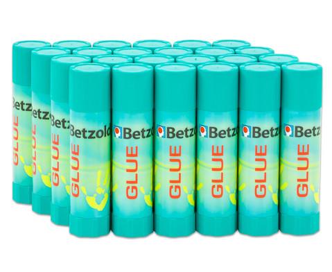 Betzold Klebestifte 24 Stueck je 40 g-2