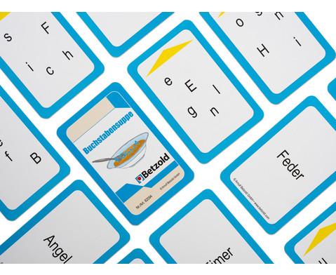 Buchstabensuppe - Kartensatz fuer den Magischen Zylinder-4