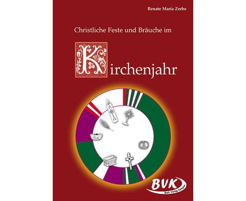 Christliche Feste und Braeuche im Kirchenjahr-1