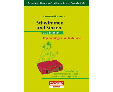 Experimentierbox Schwimmen und Sinken-6