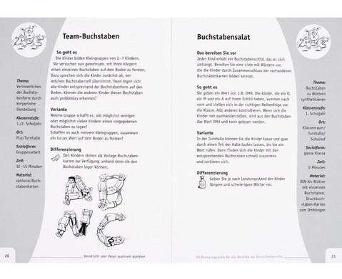 Deutsch mit dem ganzen Koerper - 1-4 Klasse-3