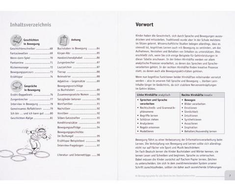 Deutsch mit dem ganzen Koerper - 1-4 Klasse-4