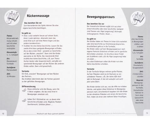 Deutsch mit dem ganzen Koerper - 1-4 Klasse-6