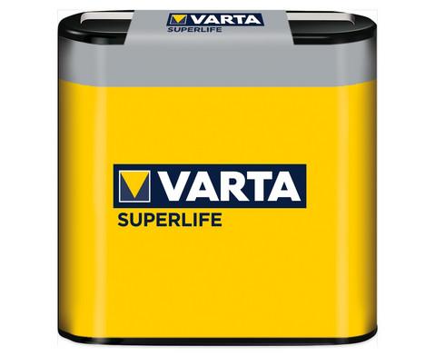 Varta Superlife Flachbatterie-1