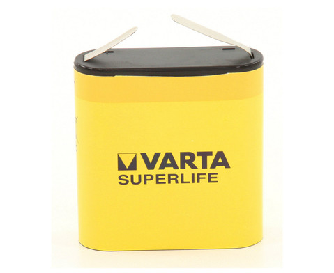 Varta Superlife Flachbatterie-1