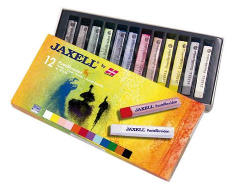 Pastellkreiden 12 Farben-1