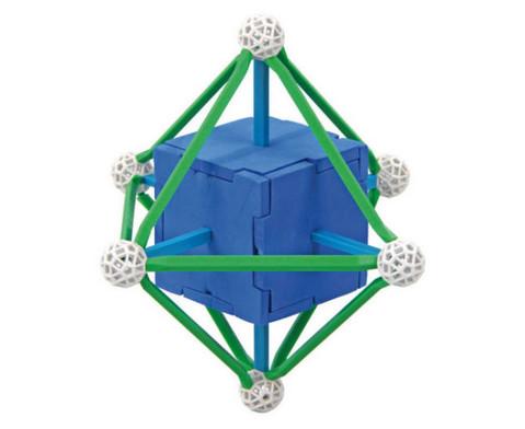 Zometool Creator 1 kleiner Steckbaukasten-3