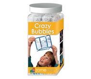 Zometool Crazy Bubbles
