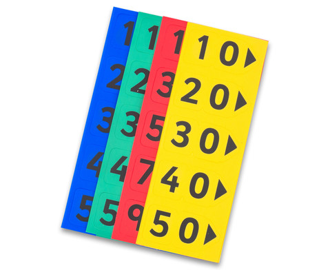 Stellenwertkarten fuer Schueler-2