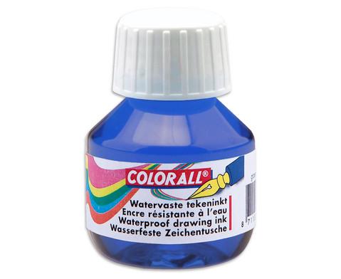 AquaTint-Zeichentusche Einzelfarben-14