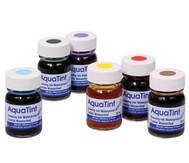AquaTint Set mit 6 Farben
