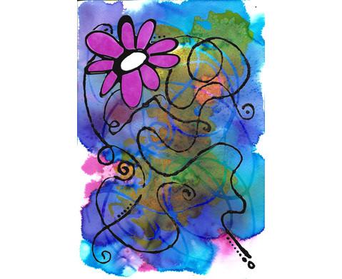 AquaTint Set mit 6 Farben-6